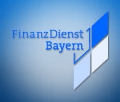 Finanzdienst Bayern Logo